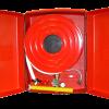 Depósito de espumógeno JGE 25
